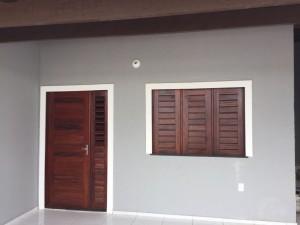 Detalhes de portas e janelas
